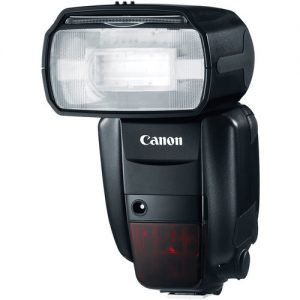 Canon Flash - 600 EX-RT