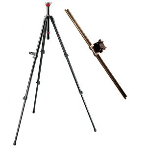 Manfrotto 755XB w Slider