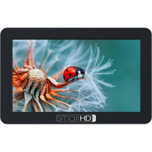 "SmallHD FOCUS 5"" On-Board Monitor"