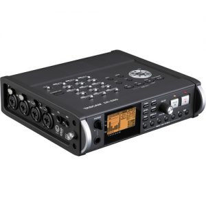 Tascam DR-680 Field Recorder