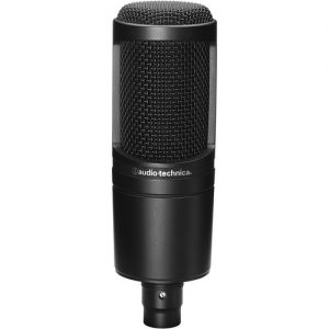 Audio Technica AT2020 VO Mic