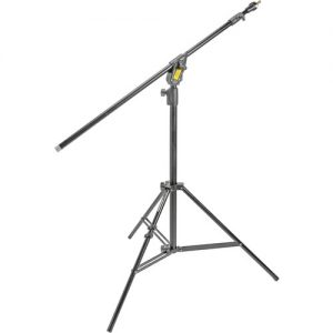 Manfrotto Boom Mic Stand