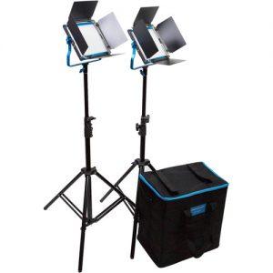 Dracast 2 Light LED Kit