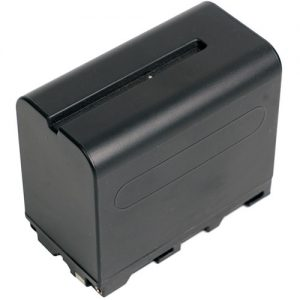 NP-F960 Batteries